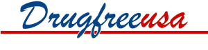 Drugfreeusa-Logo-White - DOT Compliant Drug and Alcohol Testing